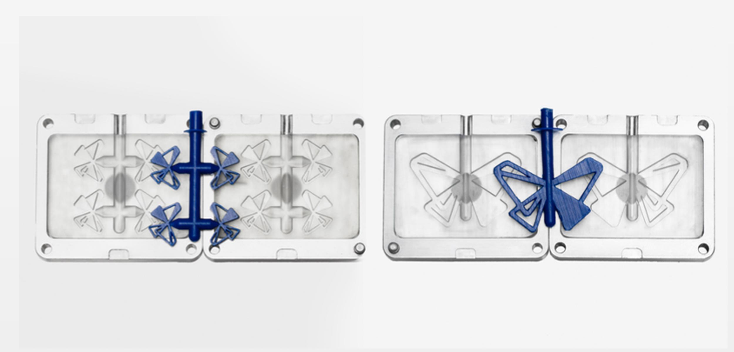 3D Yazıcı ile Kalıp Üretimi