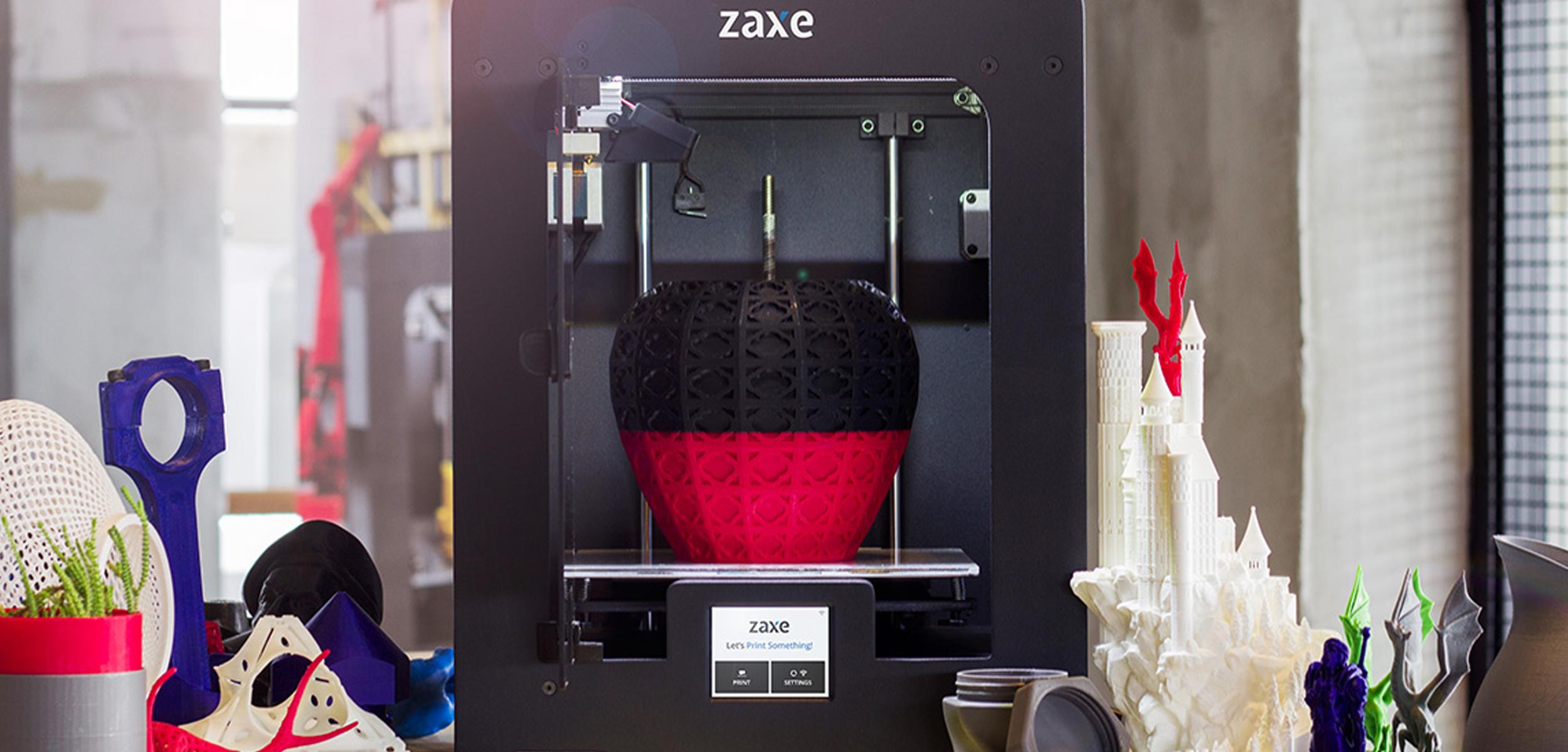 3D Yazıcı Kullanım Alanları
